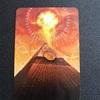 💫今の貴方へ 『光の霊的保護 ピラミッド』