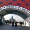 旅run@東京ディズニーリゾート外周