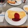 至福の喫茶店モーニングin上野