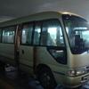 中国南方航空(空港~無料トランジットホテル)ホテルのバスで移動
