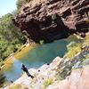 カリジニ国立公園 探検 第二回! ~Fortescue Falls~