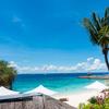 【セブ旅行記 ep.7】シャングリ・ラ マクタン リゾート&スパ セブ プライベートビーチとアクア ACQUAのモーニング【2019.6.15】