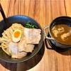 🚩外食日記(511)    宮崎ランチ   「らーめん 椛(MOMIJI)」④より、【宮崎つけ麺】‼️