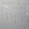 ◆ドラムレッスン2回目