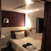 飛行機のファーストクラスをイメージしたホテル「ファーストキャビン FIRST CABIN 京都烏丸」に泊まってみた。