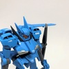HG00フラッグ 製作⑥ 完成!