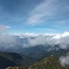 中央アルプス 木曽駒ヶ岳へ その3