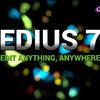 VOB、MKV、AVI、MTS、TS、MXF、WMV、Tivo動画をEDIUS Pro 7/8に変換、編集