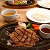 久しぶりのイオンモールでステーキ食べました(#^_^#)