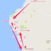 【旅行記】ハワイ島2017年夏|最終日のドライブ-Coffee Shack、UCCコーヒー園、そして渋滞