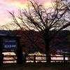 北の旅 #倶多楽湖の朝