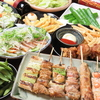【オススメ5店】金沢市他・野々市・白山・内灘(石川)にある串揚げが人気のお店