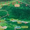 甘利山から林道を巡って石空川渓谷へ 2020(後編)
