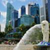 シンガポール家族旅行 ANAビジネスクラスをマイルで確保