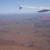 【オーストラリアをラウンド・ウルル編1】シドニーからウルルに移動!エアーズロックリゾート