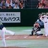 2017 81st game@東京ドーム vs S