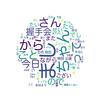 2018/7/24【32日目】ブログからテキストを抜き出す