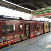台湾:内湾線で竹東、バスで北埔へ