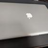 MacbookProの不具合改善チャレンジ!