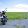 夏だ!山だ!バイクの日だ!新型ボンネビルT100の納車半年記念ツーリング&レビュー!