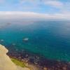 断崖絶壁の目下には積丹ブルー!積丹半島神威岬が大迫力すぎた!
