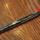 エアアジアの機内販売ボールペンが可愛い