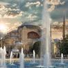 世界遺産アヤソフィアで86年ぶりに礼拝行われるートルコはどこへ向かうのか