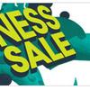 MADNESS SALE 夏の大セール!マッドネスセール開催(2Dスプライトをスパッと斬る! / 連鎖が楽しいパズルゲーム)その7(END)