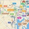 東京マラソン観戦ラン