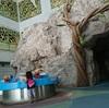 子連れに最適!入場無料で楽しめる「東京都水の科学館」へ行ってきた!
