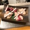 東心斎橋の鶏一輪で鶏づくしのコースを頂いてきました