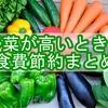 TV出演:野菜が高いときの食費節約方法