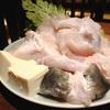 冬の終わりに、川崎で、てっちり(ふぐ鍋)~