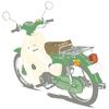 【ギア燻】〜子株主の苦悩、社会の歯車になりきれない男のバイクの歯車も不適合?〜