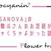 【花組】バルビ神父を演じる水美舞斗さんの演技がとっても良かった話「CASANOVA」(宝塚) 感想3