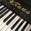 ピアノレッスン23回目。グダグダ。