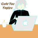 Cafe'Tec Yagiyu
