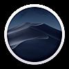 Apple、macOS Mojave 10.14を正式リリース。デスクトップの外観を一新するダークモードやデスクトップを整頓するスタック機能を搭載。