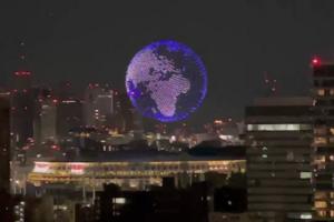 1101夜:東京オリンピック開幕~その現証が意味するもの~