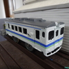 砂川鉄道キハ160形700番台