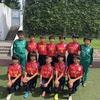 ライフカップ中央大会  U12