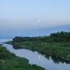 月は東に、日は西に。