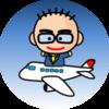 【JAL】FLY ON ポイントを貯める?いや、貯めれないのでJGCはムリ。。。