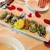 結婚記念日に高級レストランへ|Donovan's Steak and Chop House - La Jolla