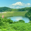 衣川3号ダム(岩手県奥州)