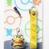 【購入】ストラップ メガミュウツーY / メガバシャーモ / ホルビー / シュシュプ / デデンネ (2014年2月8日(土)発売)