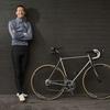 コーチも自転車に乗るべきか、乗らざるべきか