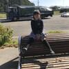 家族旅行です、金沢(((o(*゚▽゚*)o)))