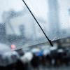 雨の日の通勤対策について