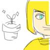 マヤ暦 K204【黄色い種】自分にのめり込むことで、自分のテーマに気づく
